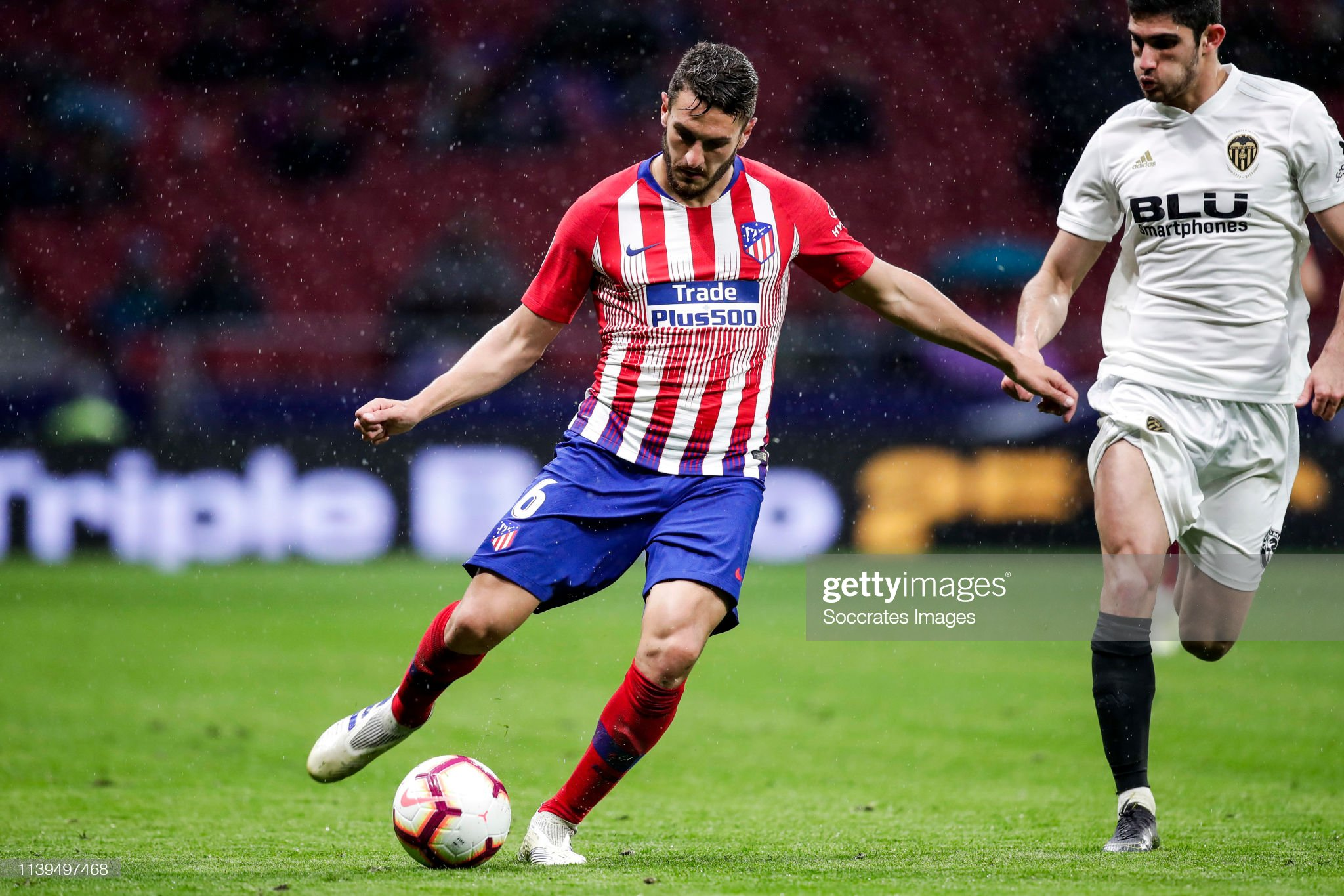 Atletico Madrid v Valencia preview, prediction and odds