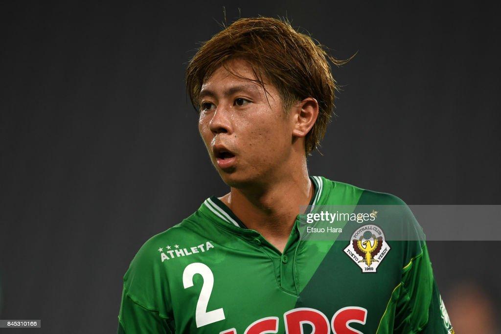 Tokyo Verdy v Matsumoto Yamaga - J.League J2 : ニュース写真