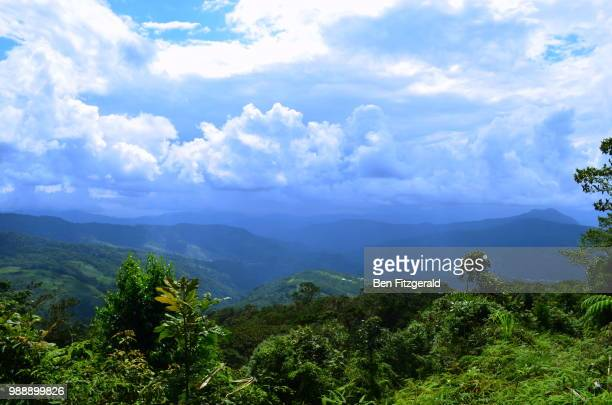 kokoda track - papua new guinea stock pictures, royalty-free photos & images