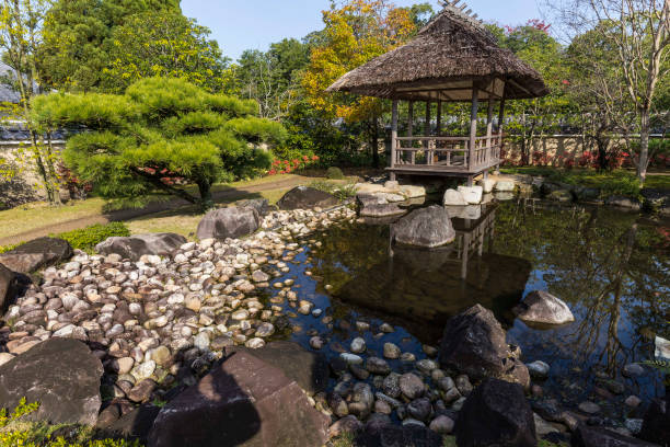 Kokoen Garden Pavilion