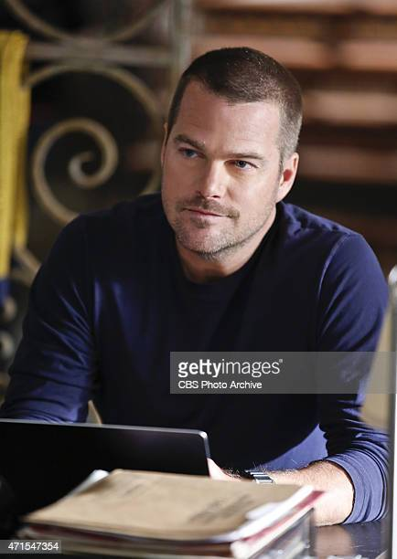 Kolcheck A Pictured Chris O'Donnell Callen and Sam search for answers when they find dead crew members from the missing oil tanker used in Arkady's...