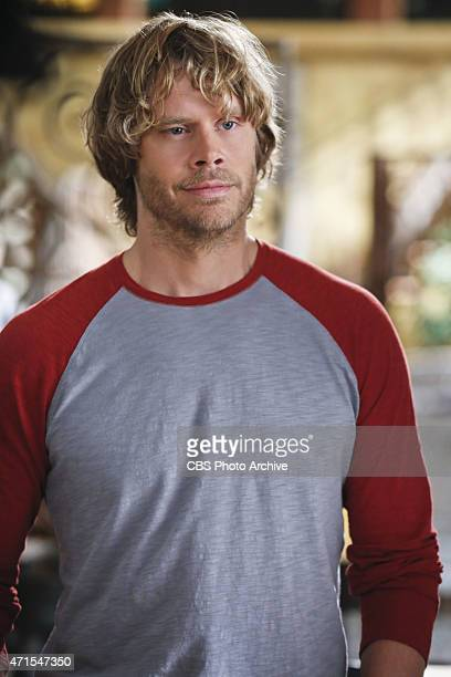 Kolcheck A Pictured Eric Christian Olsen Callen and Sam search for answers when they find dead crew members from the missing oil tanker used in...
