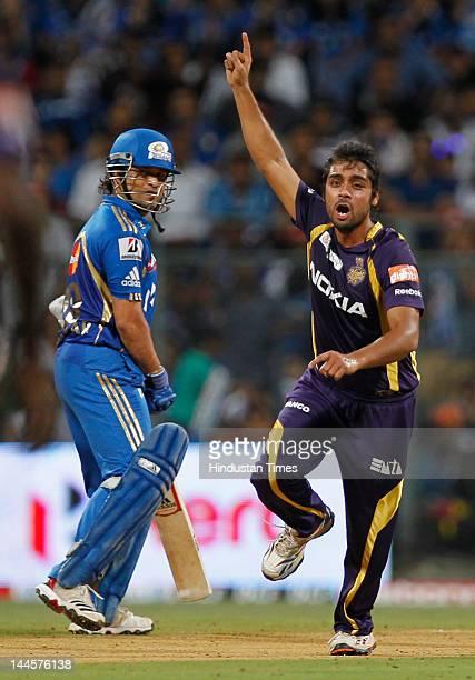 IPL Emerging Player 2011: Iqbal Abdulla