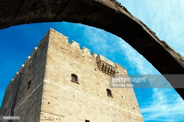 CONTENT] Kolossi Castle Medieval is a former Crusader stronghold in Cyprus near Limassol