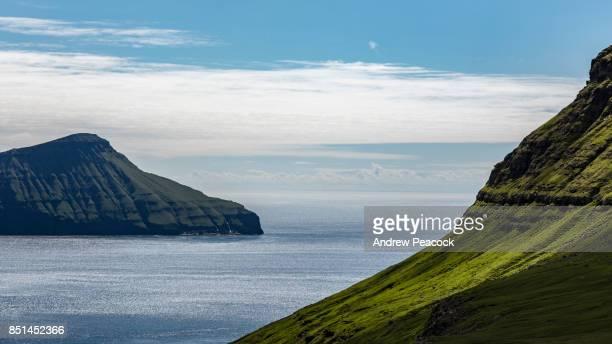 Koltur Island.