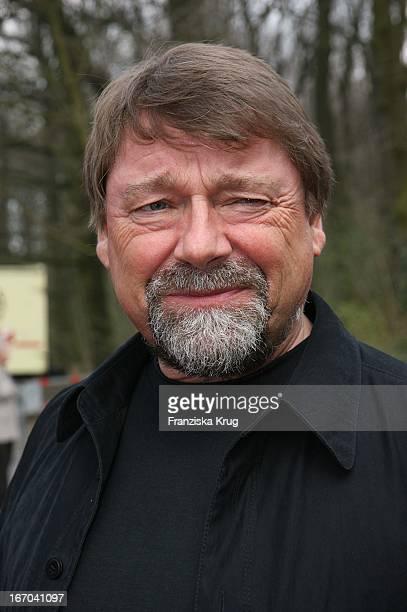 Komiker Jürgen Von Der Lippe Bei Der 43 Verleihung Des Adolf Grimme Preis Im Theater In Marl Am 300307