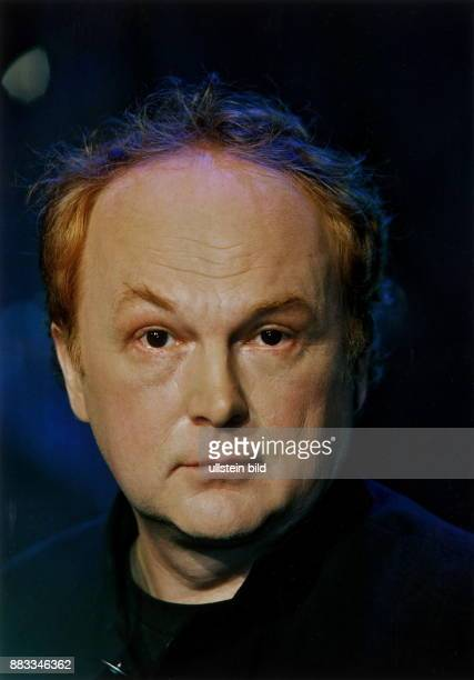 Komponist Sänger Grossbritannien Porträt