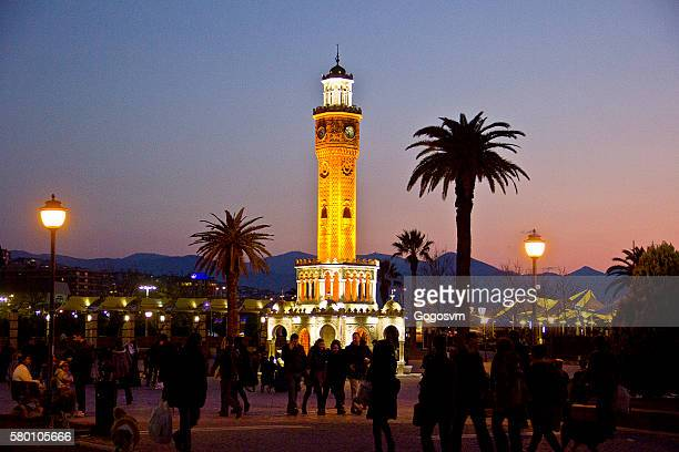 konak in İzmir