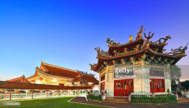 kong meng san Monastery