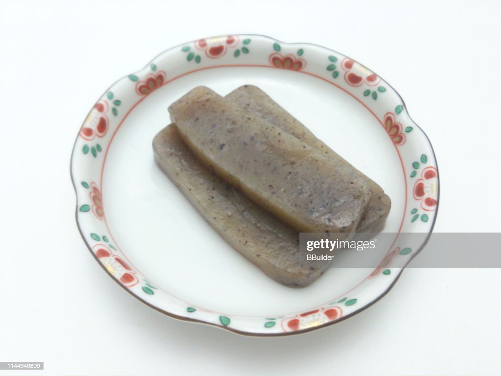Konjac : Stock Photo