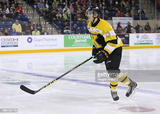 Kingston Frontenacs Pictures and Photos - Getty Images