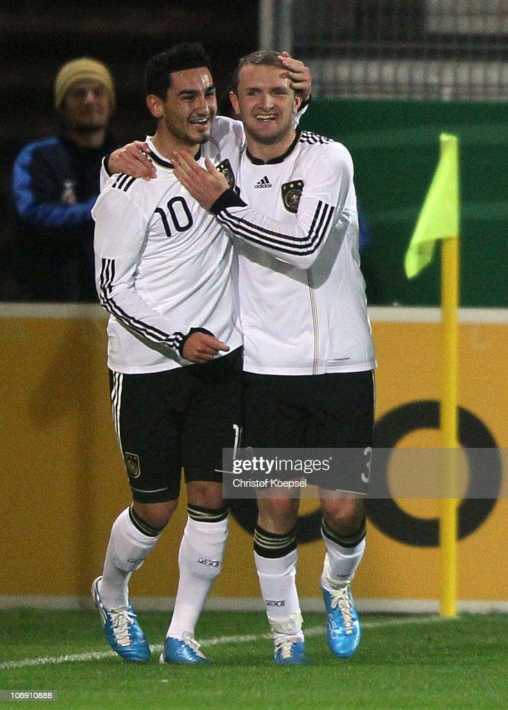U21 Germany v England - International Friendly