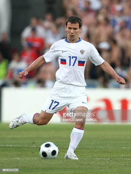 Konstatin Zyryanov Russia