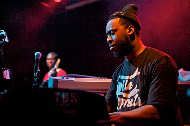 Robert Glasper Experiment Pictures | Getty Images