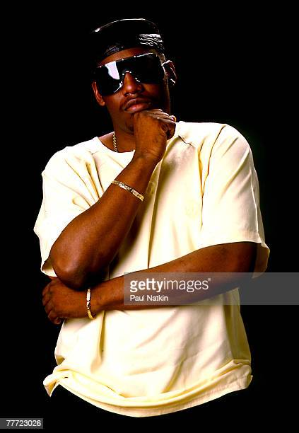 Kool Moe Dee on 7/12/89 in Chicago Il