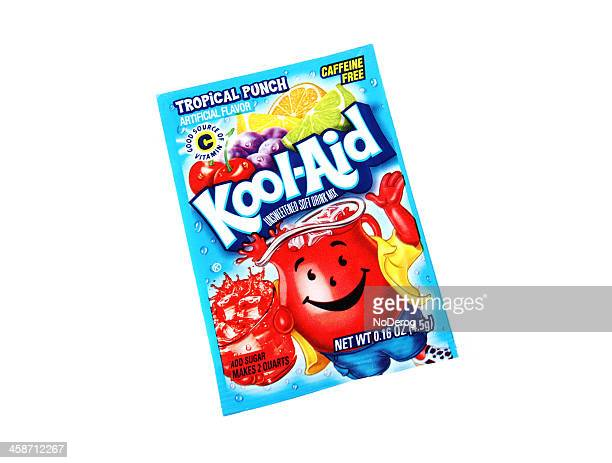 Kool -Aid