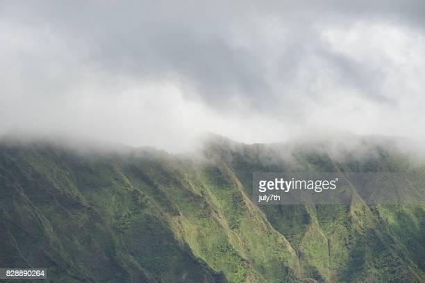 koʻolau range - kailua stock pictures, royalty-free photos & images