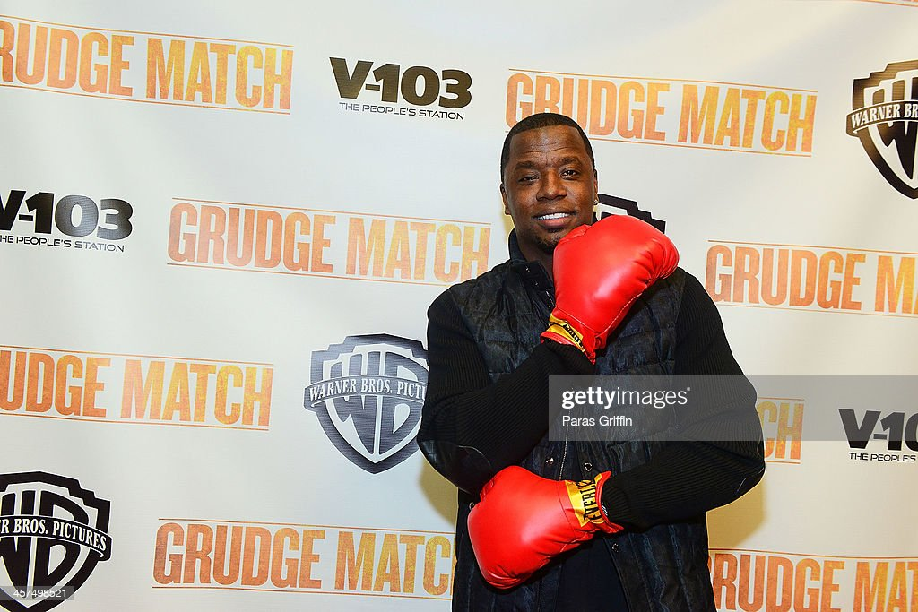 """Grudge Match"" Atlanta Screening"
