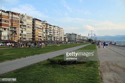 95 Izmir Kordon Photos And Premium High Res Pictures Getty Images