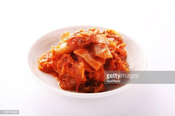 korea food,kimchi