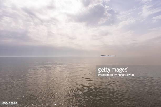 Korea, Yellow Sea