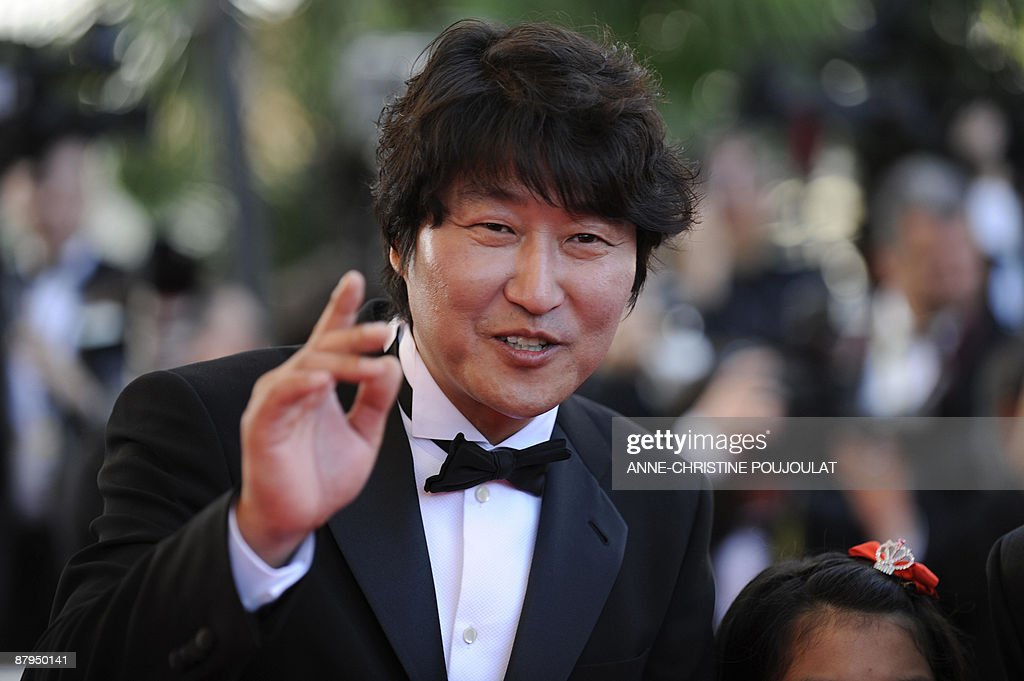 Korean Actor Song Kang Ho Arrives For The Screening Of The Movie News Photo Getty Images