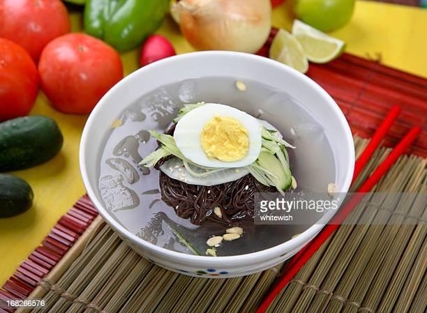 Coreano de Noodle