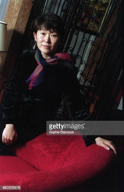 Korean novelist Ch'oe Inhun visits France for the 25th Belles Etrangeres conference Ch'oe is from North Korea and settled in the South since war...