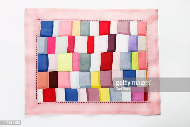 korean traditional goods,handmade fabric - patchwork stock pictures, royalty-free photos & images