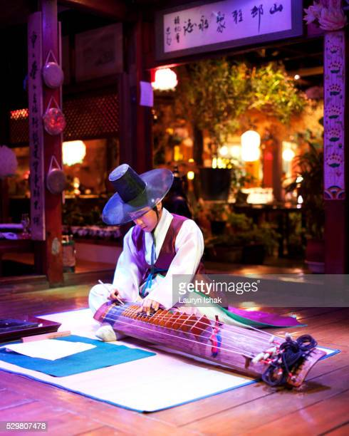 Korean Traditional Performance