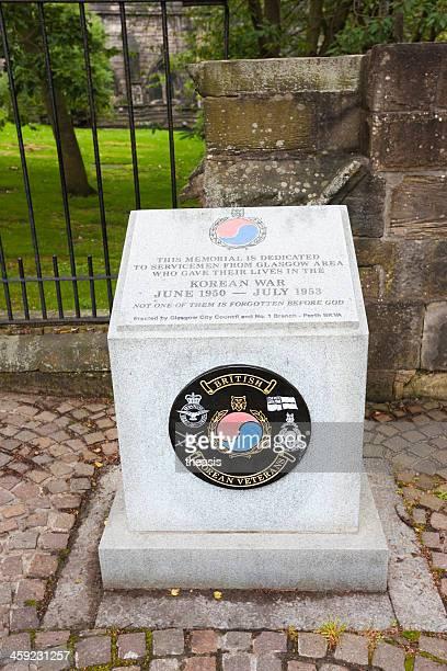 Memorial da Guerra da Coréia