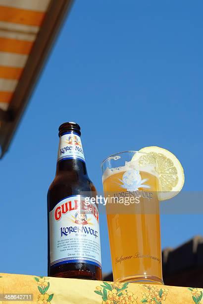 "korenwolf beer - ""sjoerd van der wal"" or ""sjo"" stock pictures, royalty-free photos & images"