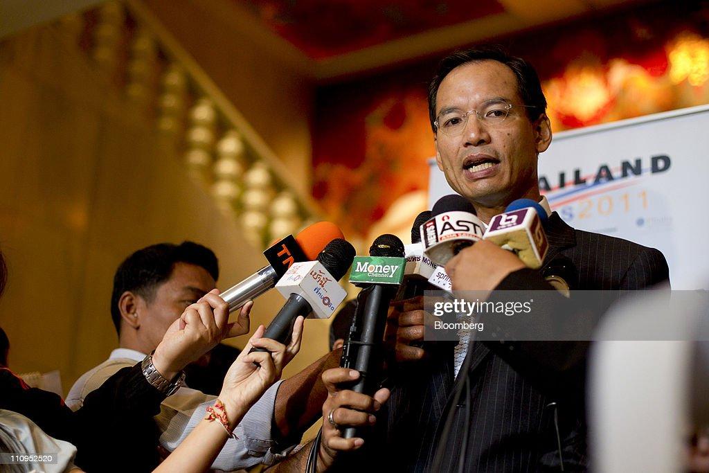 Thailand Focus 2011