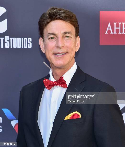 Korros attends Byron Allen Honored by Los Angeles Urban League on April 18 2019 in Hollywood California