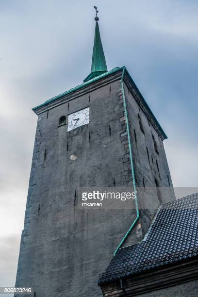 Korskirken, Bergen, Norway