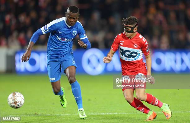 401 Genk V Kv Kortrijk Jupiler League Photos And Premium High Res Pictures Getty Images