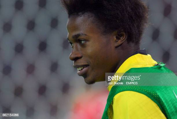 Kosi Saka Borussia Dortmund