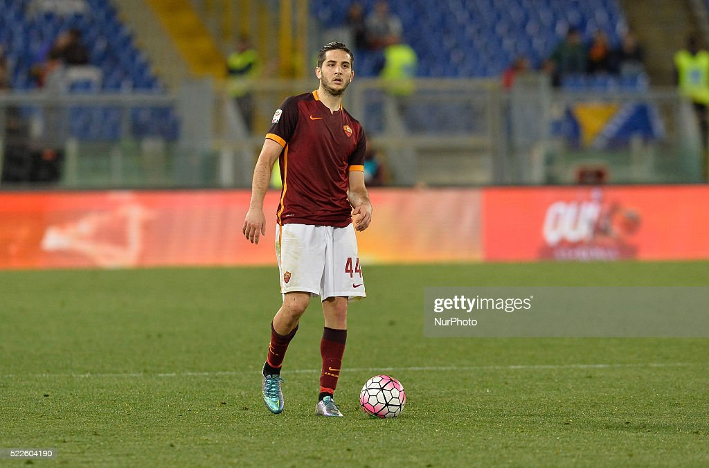 AS Roma v Bologna - Serie A : News Photo