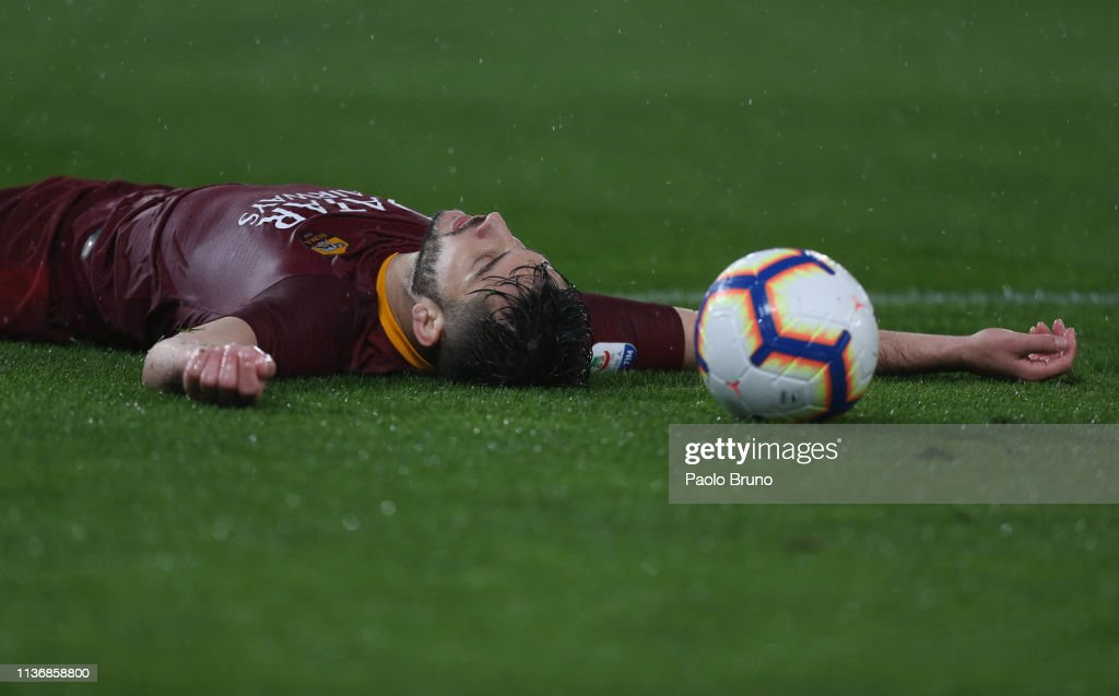 AS Roma v Udinese - Serie A : News Photo