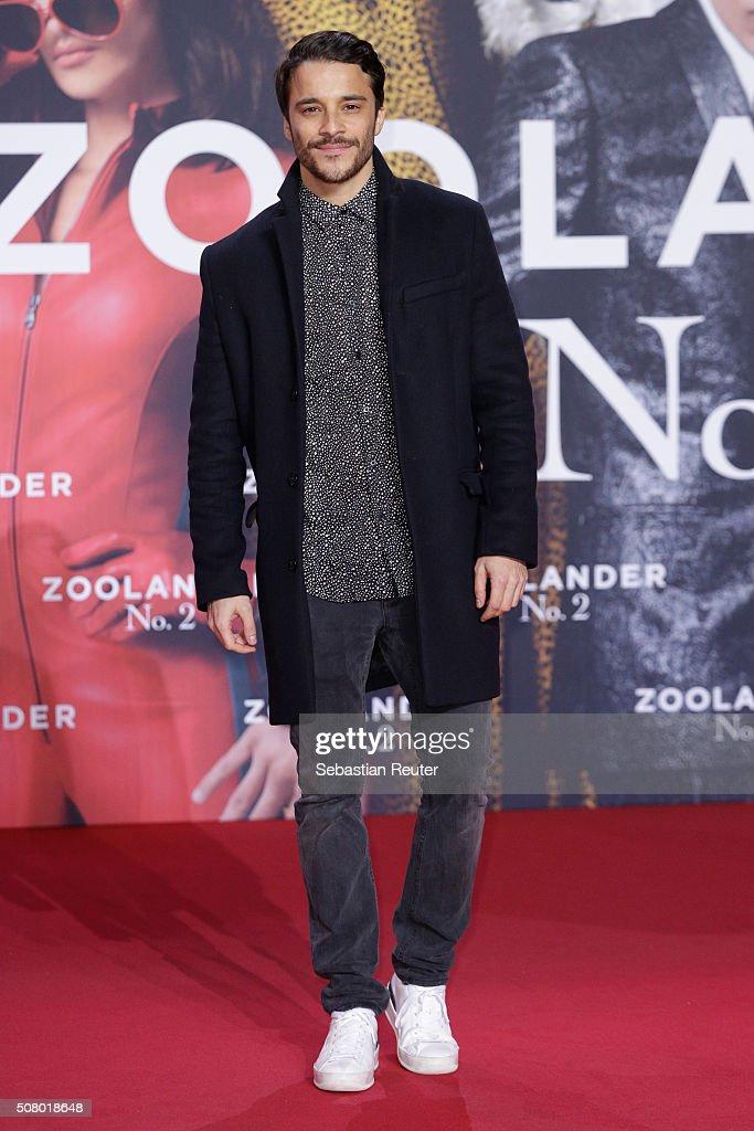 'Zoolander No. 2' Berlin Fan Screening