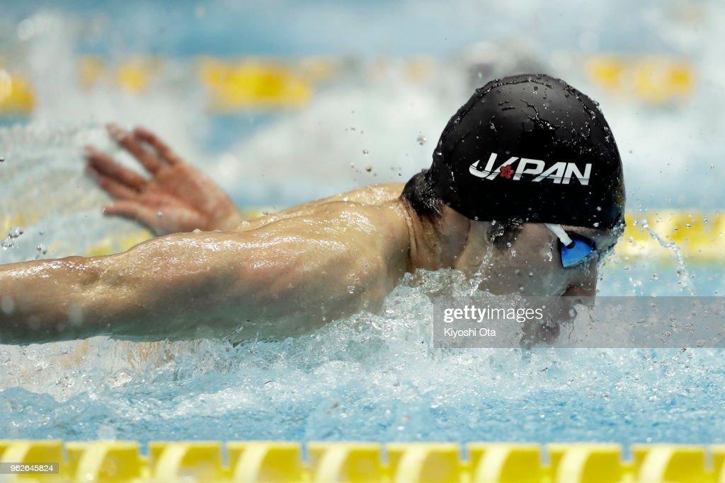 Swimming Japan Open - Day 3 : ニュース写真