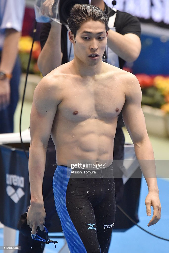 Japan Swim 2016 - Day 2 : News Photo