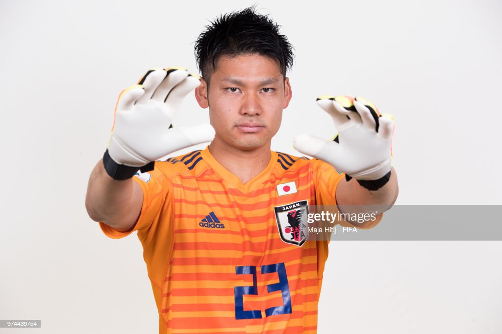 Japan Portraits - 2018 FIFA World Cup Russia : ニュース写真