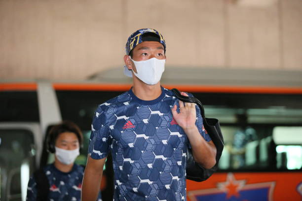 JPN: Albirex Niigata v Mito HollyHock - J.League Meiji Yasuda J2