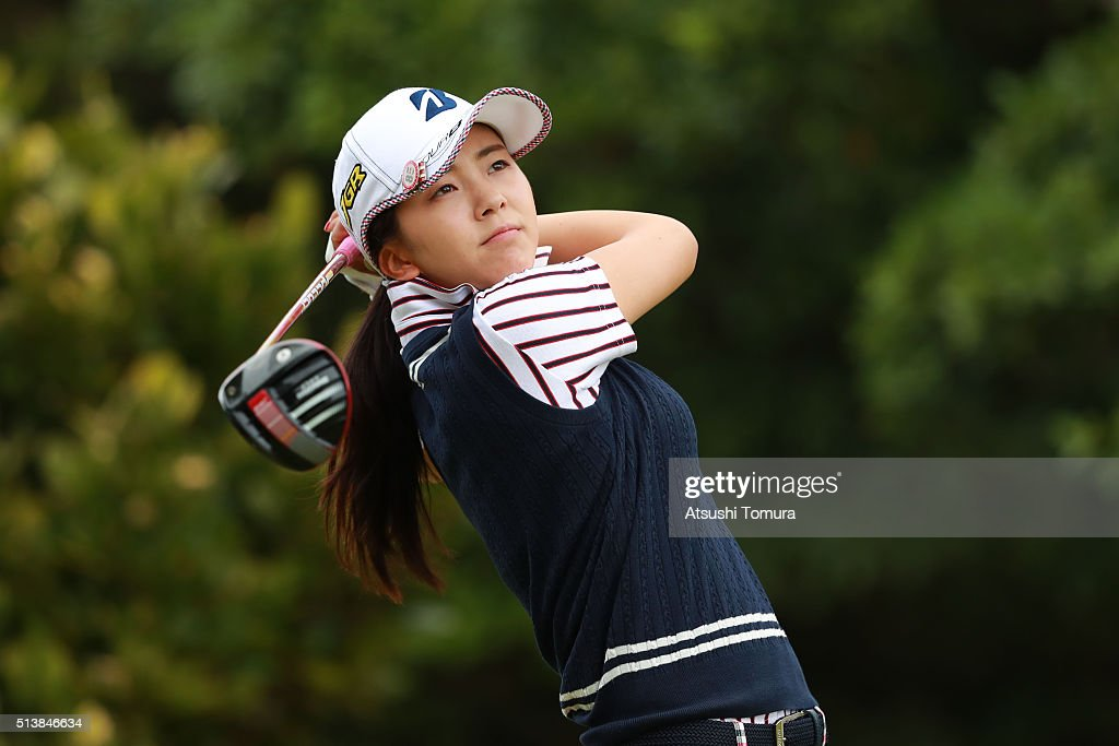 Daikin Orchid Ladies Golf Tournament - Day 3 : ニュース写真