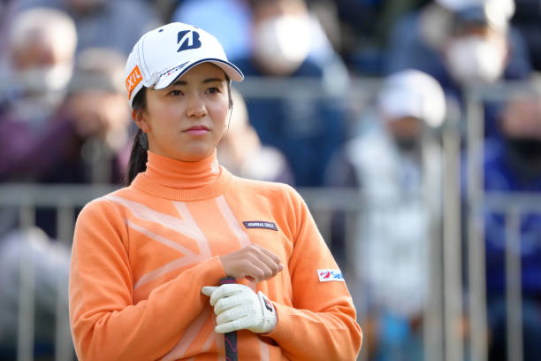 JPN: Nobuta Group Masters GC Ladies - Round One