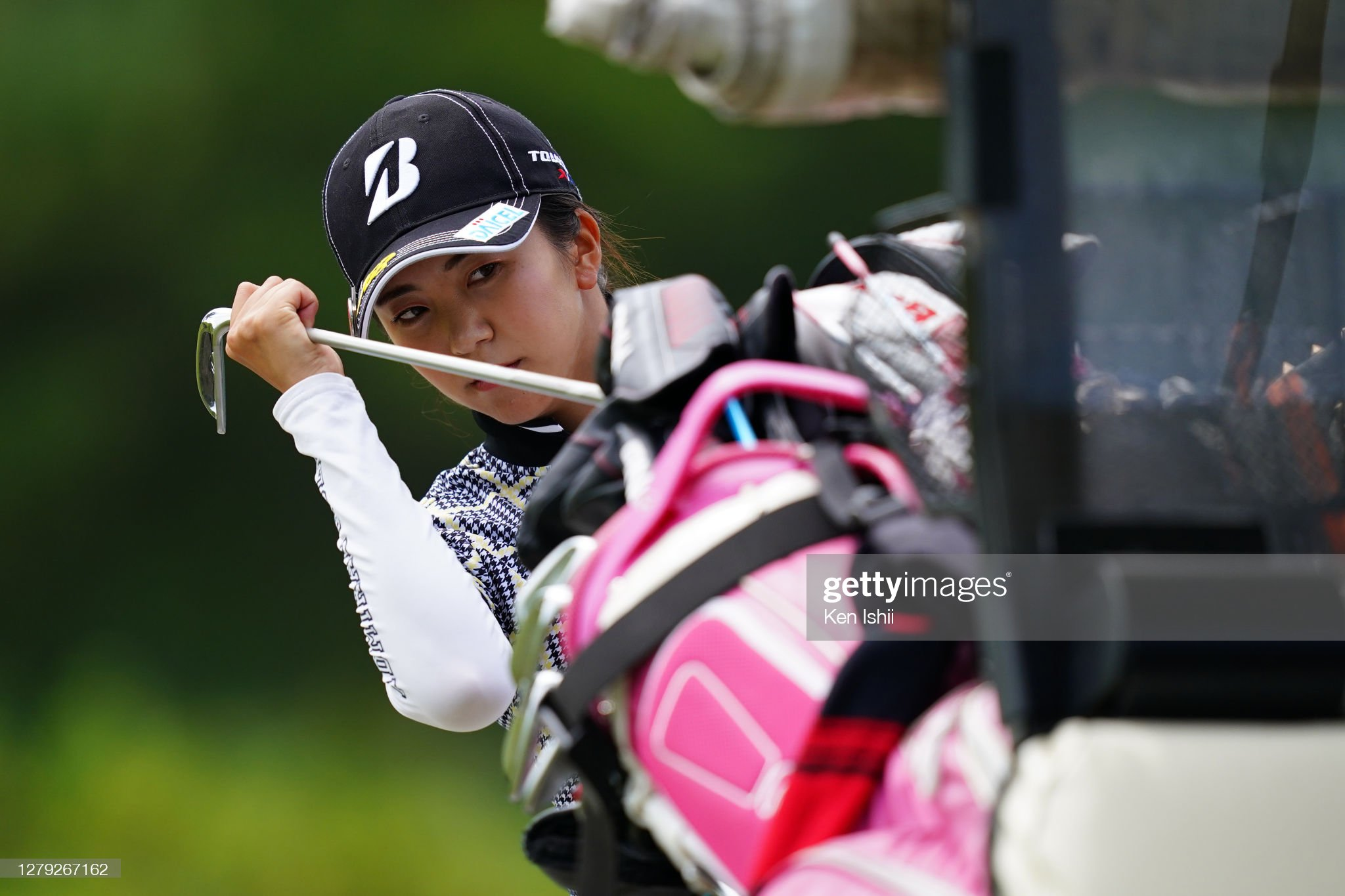 https://media.gettyimages.com/photos/kotone-hori-of-japan-is-seen-on-the-9th-hole-during-the-second-round-picture-id1279267162?s=2048x2048