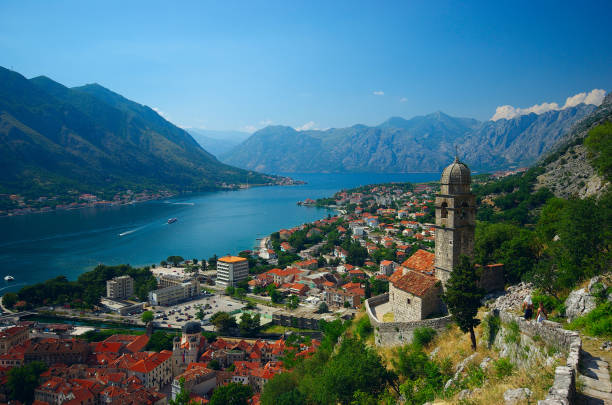 free bay of kotor images pictures and royalty free stock photos