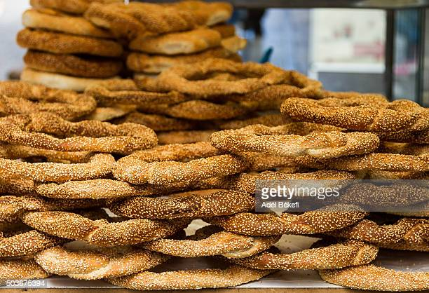 Koulouri or simit