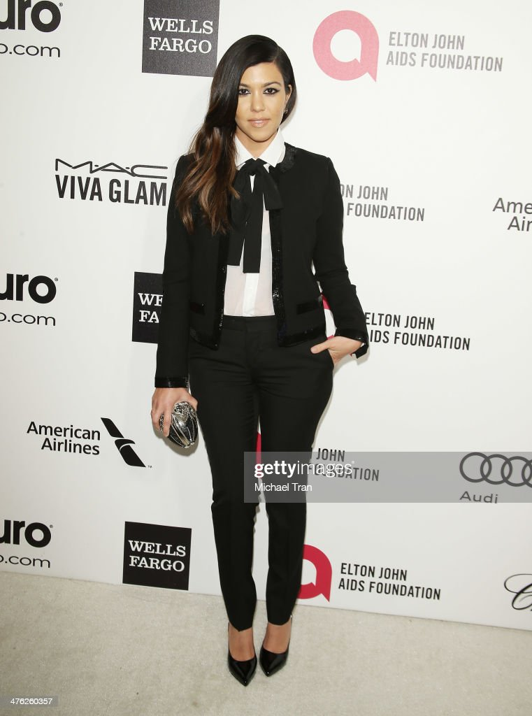 22nd Annual Elton John AIDS Foundation's Oscar Viewing Party : News Photo